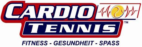 Cardio-Tennis Logo